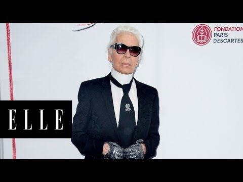 Karl Lagerfeld to receive 2015 Outstanding Achievement Award collection