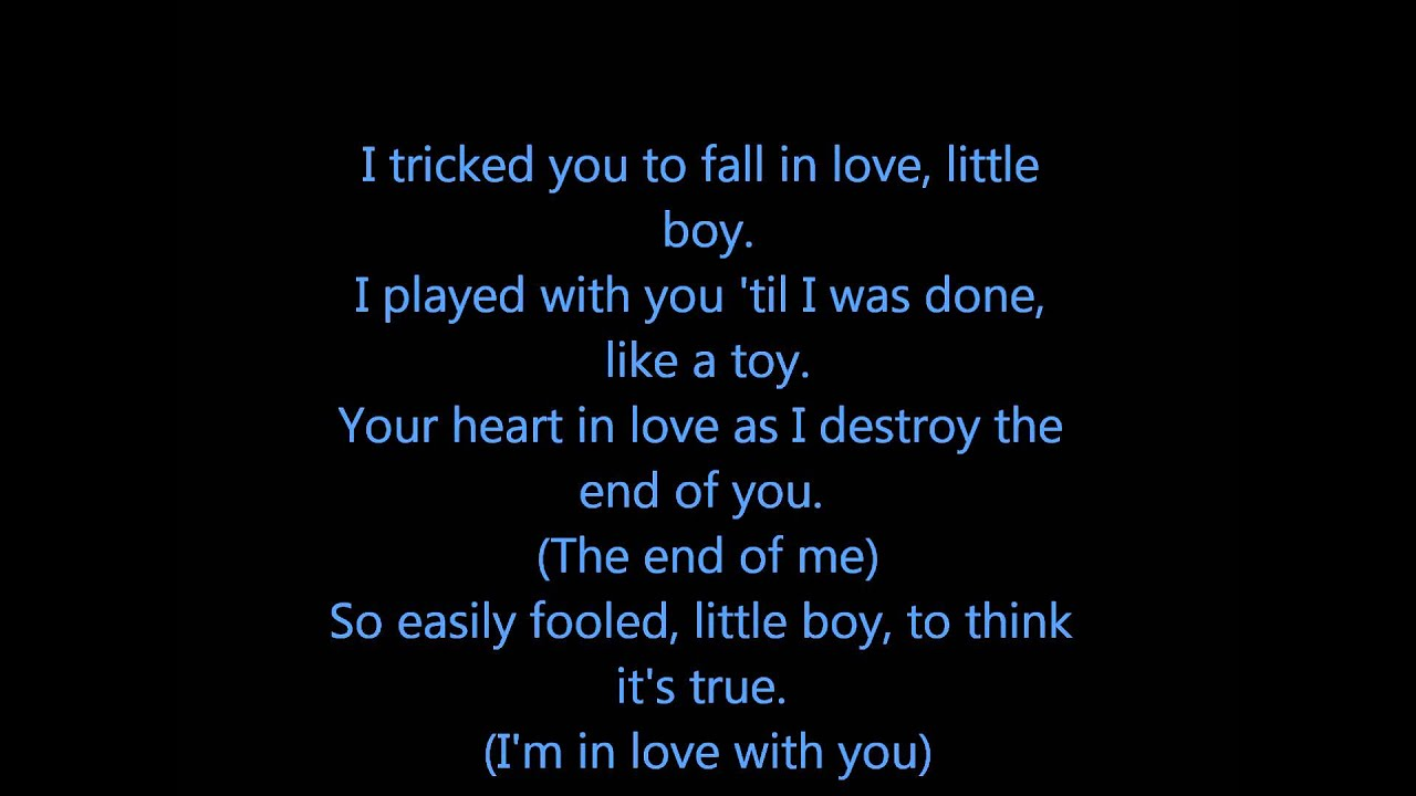 botdf bewitchedlyrics on screen description youtube With bewitched blood on the dance floor lyrics