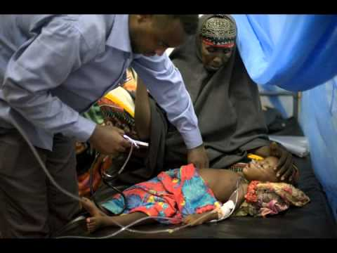 MSF Frontline Reports podcast, Ep 102: Fighting a Deadly Measles Outbreak Amid Insecurity in Somalia