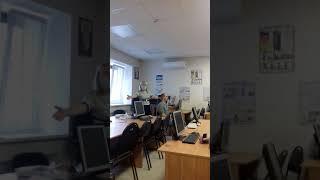 Обучение первой помощи в Ликее