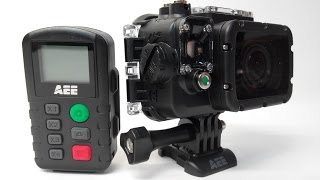Экшн камера AEE S70 , конкурент GoPro HERO3+ BE ?