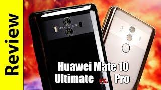 Video Huawei Mate 10 Ultimate | in-depth Review & Mate 10 Pro comparison download MP3, 3GP, MP4, WEBM, AVI, FLV November 2017