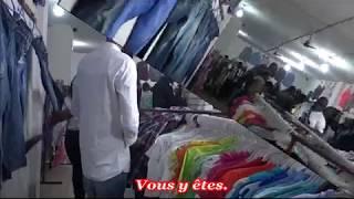 PresentatiLocalisation de la Boutique HPP-Congo du carrefour UPN à Kinshasaon Boutique UPN x264