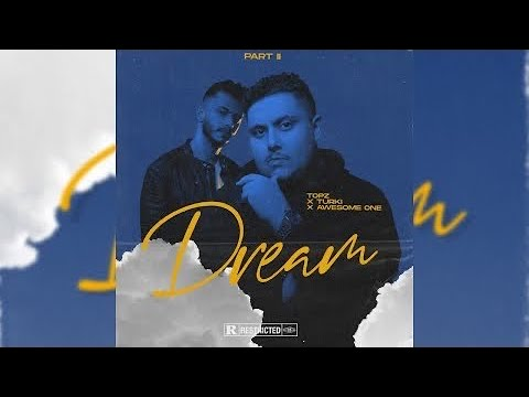 هنودي أوسوم و توبز وتركي - دريم 2 (Official Audio)