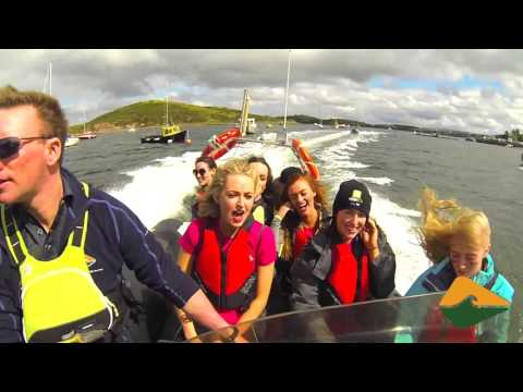 THE ADVENTURE ISLANDS - Things to do in Mayo - The Wild Atlantic Way