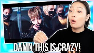 ATEEZ(에이티즈) - 'HALA HALA (Hearts Awakened, Live Alive)' Official MV (Performance ver.) REACTION