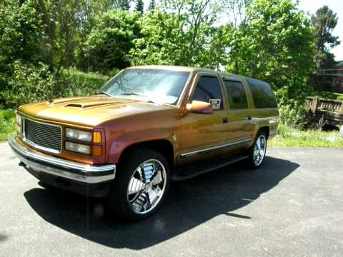 Hqdefault on 1993 Chevy Suburban