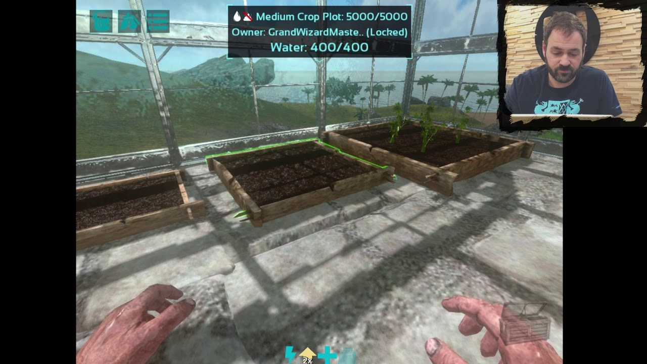 Introducing Gardening Ark Survival Evolved Mobile