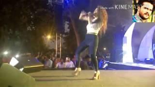 Neha kakkar live show on Dilbar Dilbar New Song 6 May 2018