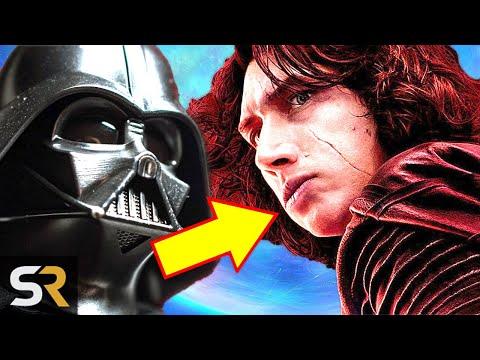 Star Wars Theory: Did Darth Vader Teach Kylo Ren? Mp3