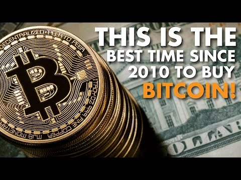 This is the best time since 2010 to buy Bitcoin! - Vortex Interview