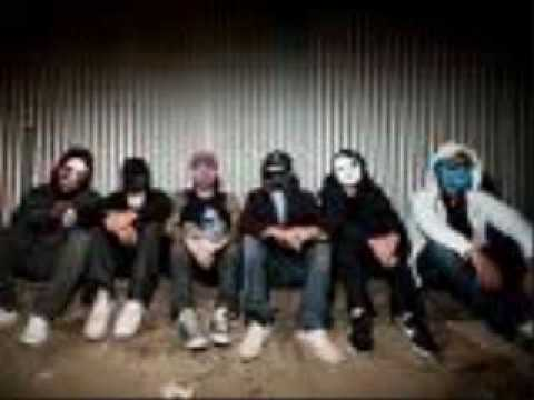 Hollywood Undead Bitches