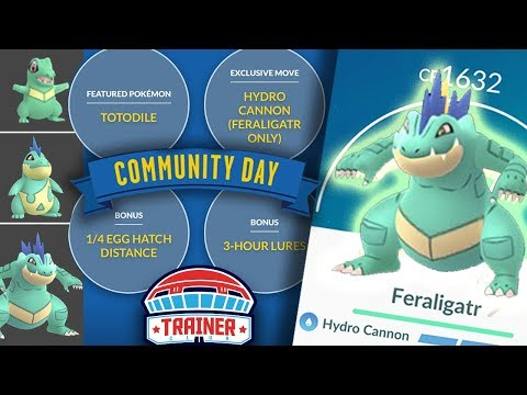 TOP 5 TIPS to MAXIMIZE SHINY JANUARY 2019 COMMUNITY DAY in