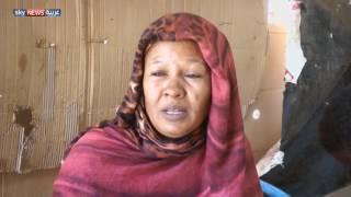 #رمضان_الخير... أم سودانية تعيل 7 أطفال بعد أن أقعد المرض زوجها