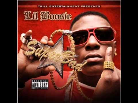 Lil Boosie - No Mercy