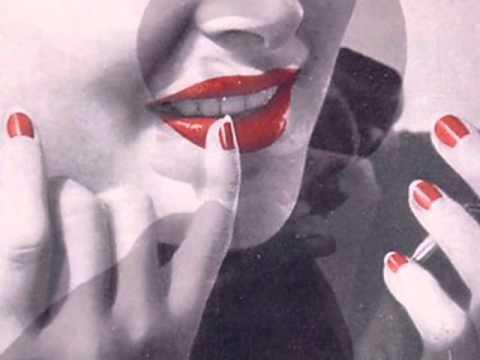 Chic Parisien 1930s: Andre Claveau - Venez donc chez moi, 1936