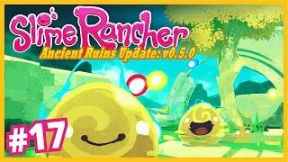 Hunter Slime Melezleştirme ve Deli Gibi Para Harcıyoruz - Slime Rancher Türkçe - S2 Bölüm 17