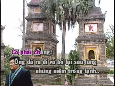 Karaoke Mau Nhuom San Chua 1 (Linh Truc, Ngoc Nga)