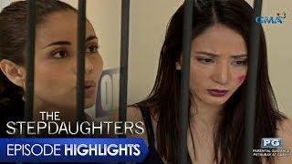 The Stepdaughters: Pagdurusa sa kulungan ni Isabelle