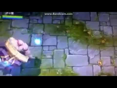 Ekko Champion Spotlight (League Of Legends)