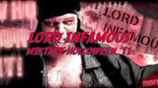 187 Invitation By Lord Infamous Feat. Lil Wyte