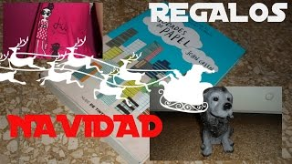 REGALOS DE NAVIDAD ♡ Nuni Thumbnail