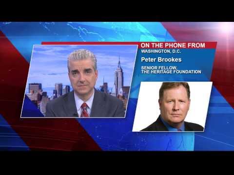 Newsmax: Peter Brookes: Kerry Will Regret 'Apartheid' Remark on Israel