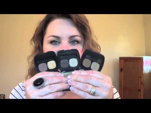 Bare Minerals Ready 2.0: Swatches & Demos