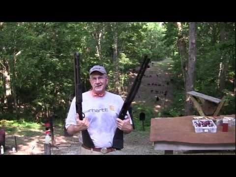 Shotgun Choice: Pump vs Semi-auto