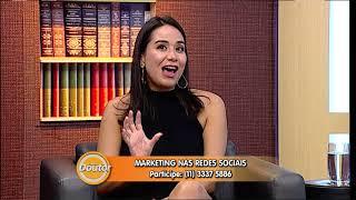RIT - CONSULTA AO DOUTOR - 12/04/2021 - MARKETING NAS REDES SOCIAIS