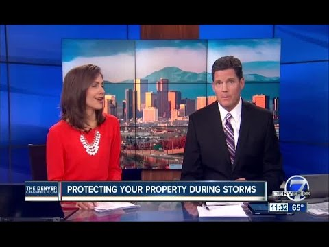 Protecting Your Property During Storms