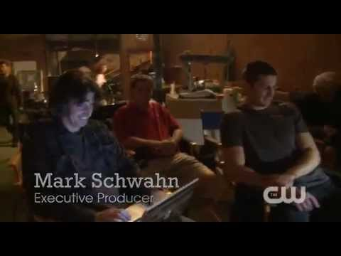 One Tree Hill - Mark and James