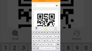 Scan Qr Code Swift 4