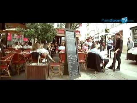 hotel aero bar lounge  paris 75016 village passy