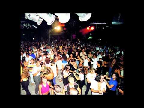 DJ Oceanic Minimal Techno Set