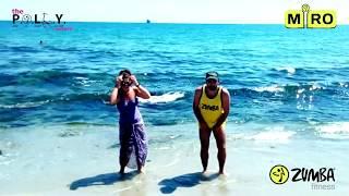Zumba® ZIN 71 -  Choreo to Play-N-Skillz - Si una Vez (If I Once) ft. Wisin, Leslie Grace, Frankie J
