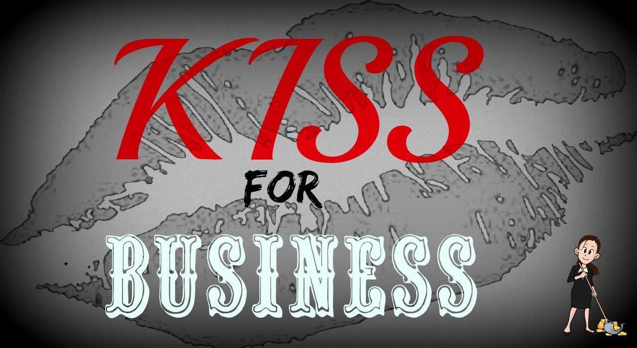 kiss selling technique selling for your cleaning business kiss selling technique selling for your cleaning business