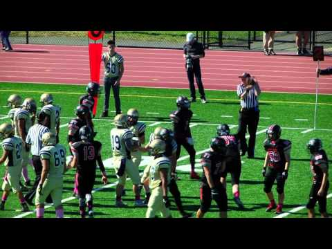 Dwight Englewood vs Newark Academy 2015