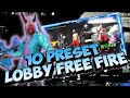 Preset Alight Motion Lobby Free Fire  Mp3 - Mp4 Download