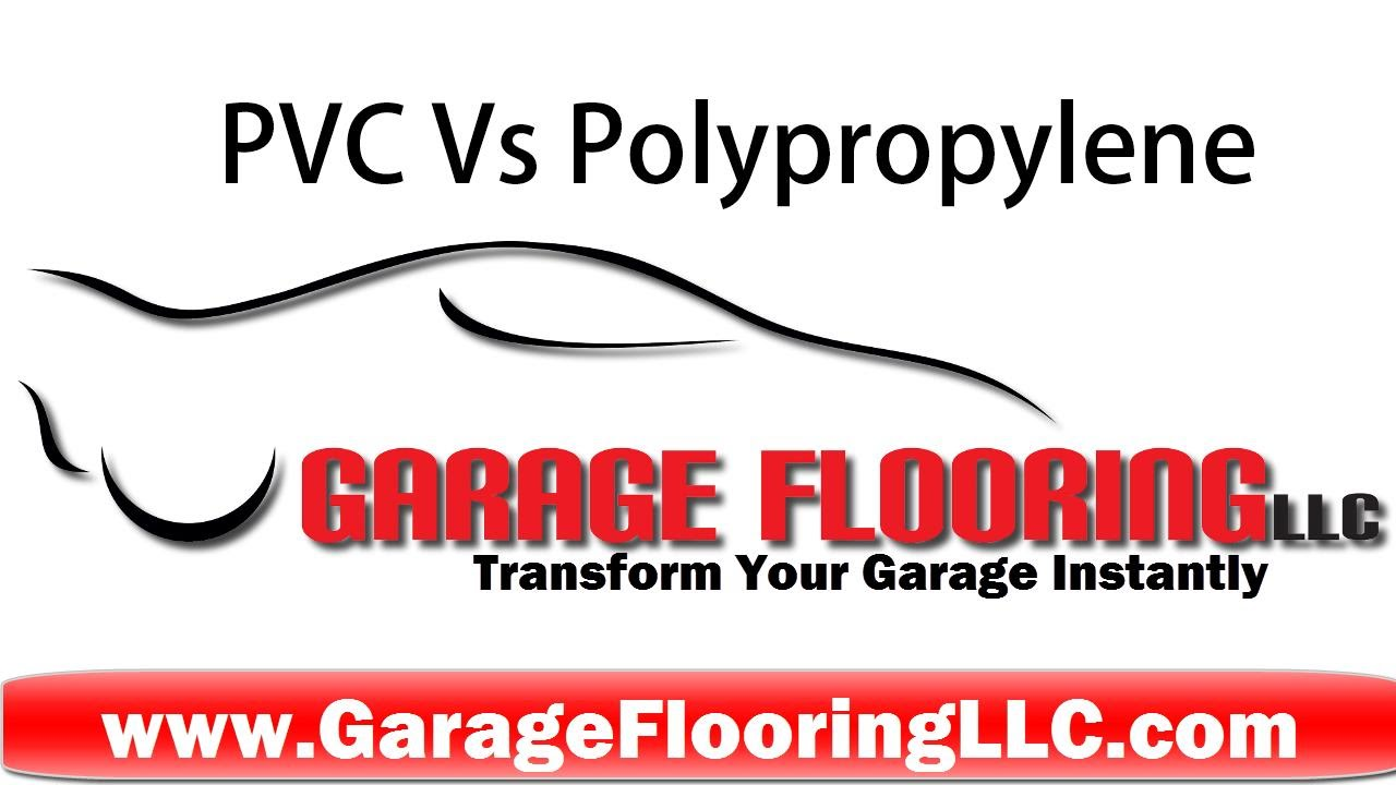 Pvc vs polypropylene garage floor tiles youtube pvc vs polypropylene garage floor tiles dailygadgetfo Image collections