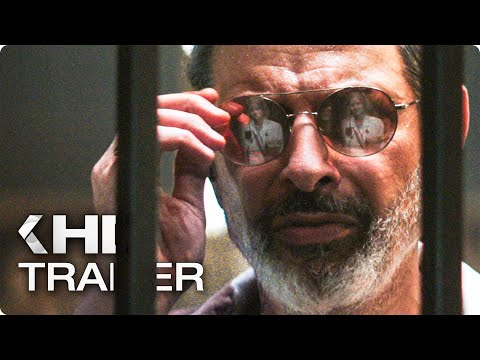 HOTEL ARTEMIS Red Band Trailer (2018)