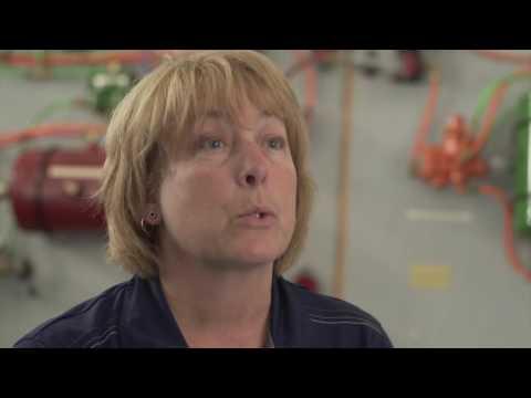Episode 4: Transport Truck Drivers