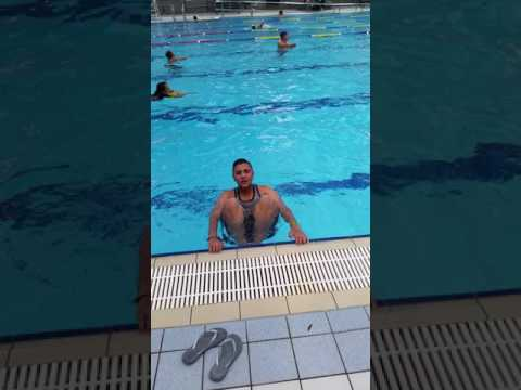 يوم كامل في Adelaide aqutic center(3)