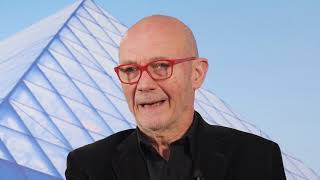 Pascal Lamy on trade, WTO reform & globalisation