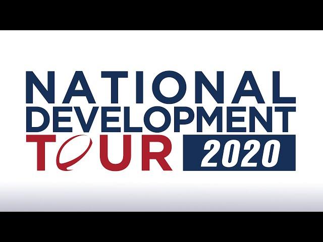 National Development Tour 2020