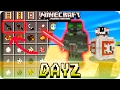 Minecraft PE Addons - DayZ and STAR WARS - Guns, Lightsabers and BB-8 for MCPE 1.0.3 / 1.0