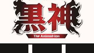 数々の名(珍)場面を作り上げてきたアニメ「黒神 the animation」のラジオ番組です #声優 #声優 ラジオ #浪川大輔 #下屋則子 #大原さやか.