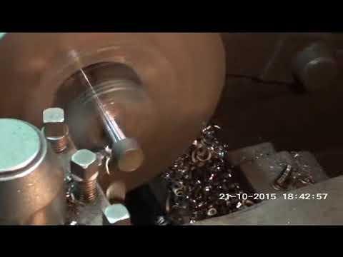Видео Гост на шпильки и