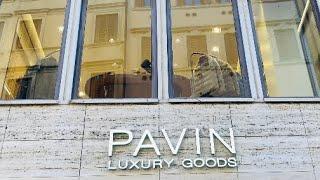 PAVIN Verona пуховики обувь и пальто что модно этой зимой