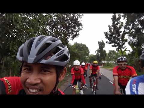Komets Surabaya - Touring Madura